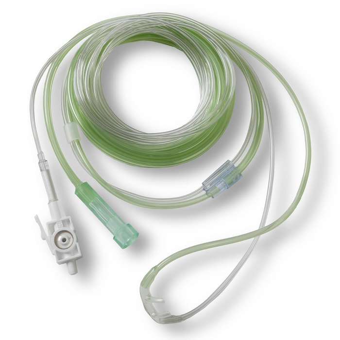 Zoll Sidestream Nasal CO2 with O2 Cannula, Pediatric (10 Per Box)