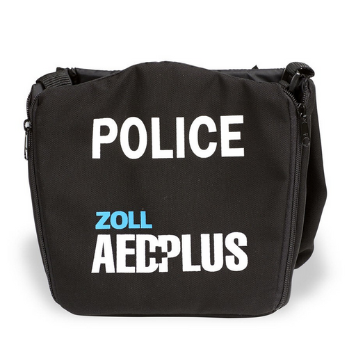 Zoll Replacement Softcase for AED Plus - Police (NEW)