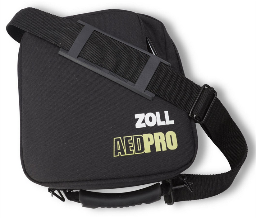 Zoll Soft Carry Case for AED Pro (NEW)