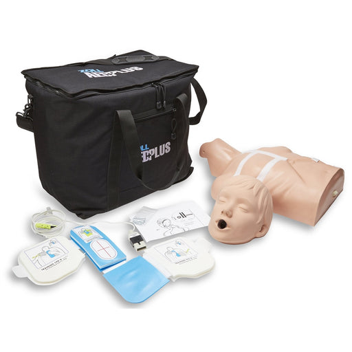 Zoll CPR-D Demo Kit (NEW)