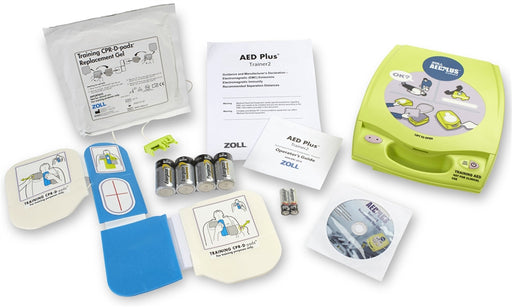 Zoll AED Plus Trainer2 Unit (NEW)