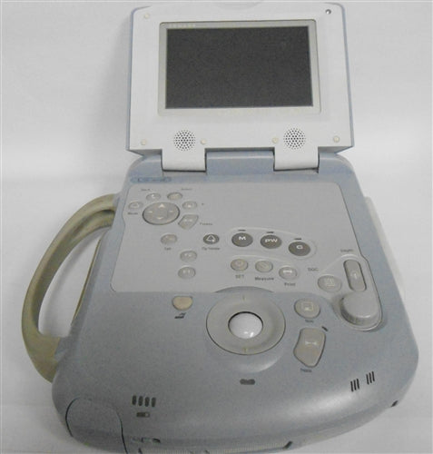 Zonare Z.One Diagnostic Ultrasound System with Ultra Cart