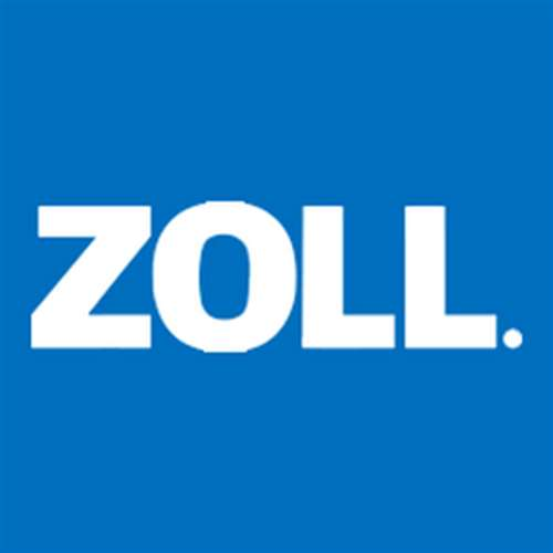 Zoll 8900-0245-01 Onstep CPR A/A Format Training Electrodes, Box of 8