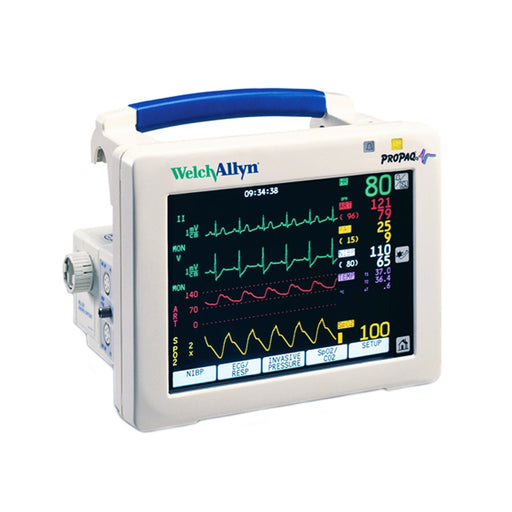 Welch Allyn Propaq CS Patient Monitor (Refurbished)