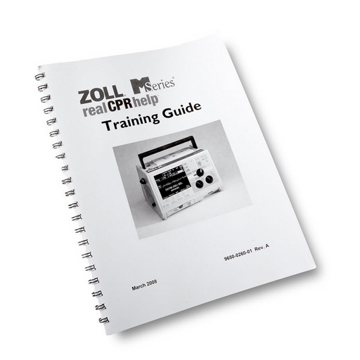 Zoll CPR Train The Trainer Manual