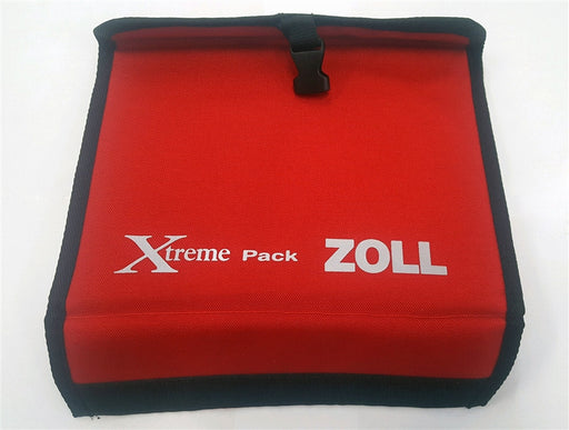 Zoll Xtreme Pack Screen Cover