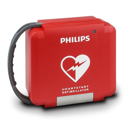 Philips HeartStart Rigid System Case for FR3 (NEW)