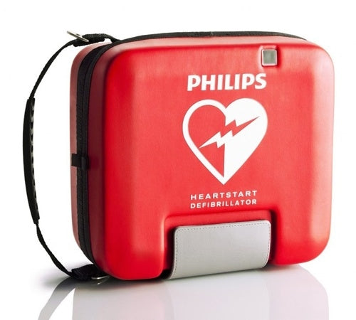 Philips HeartStart Soft System Case for FR3 AED (NEW)