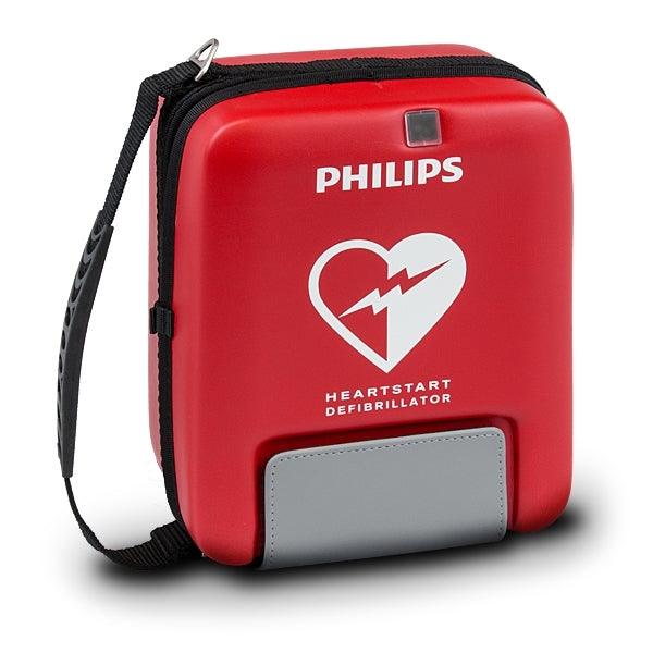 Philips HeartStart Small Soft Case, for FR3 AED (NEW)