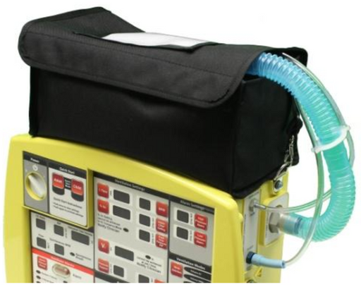 Allied Healthcare Vent Circuit Bag for AHP300 Transport Vetilator