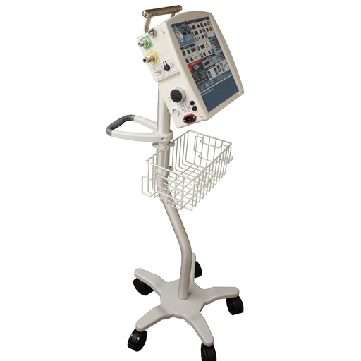 Allied Healthcare Complete Roll Stand System for AHP300 Transport Ventilator (NEW)