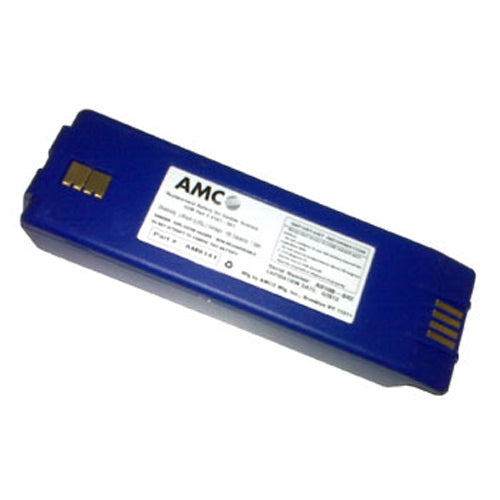AMCO 9141 Replacement Battery For Cardiac Science 9100, 9200 & Survivalink