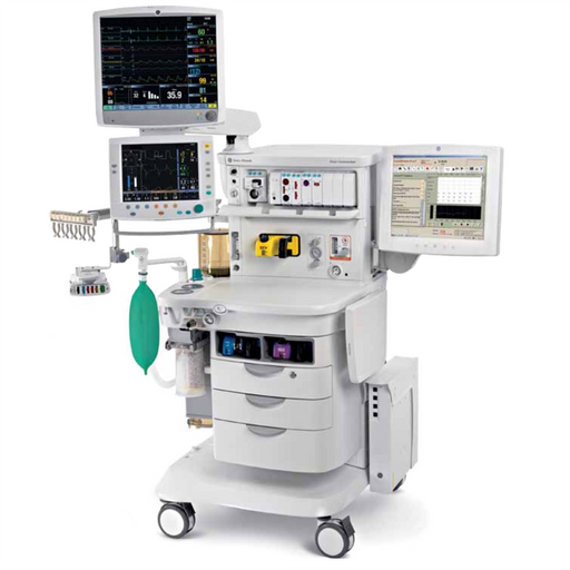 GE / Datex Ohmeda Aisys Carestation Anesthesia Machine
