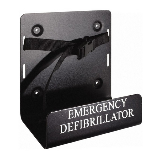 Defibtech AED Metal Wall Mount Bracket (NEW)