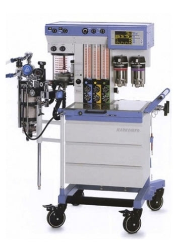 Drager Narkomed GS Anesthesia Workstation (Refurbished)