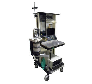 Datex Ohmeda Excel 210 MRI Anesthesia Machine