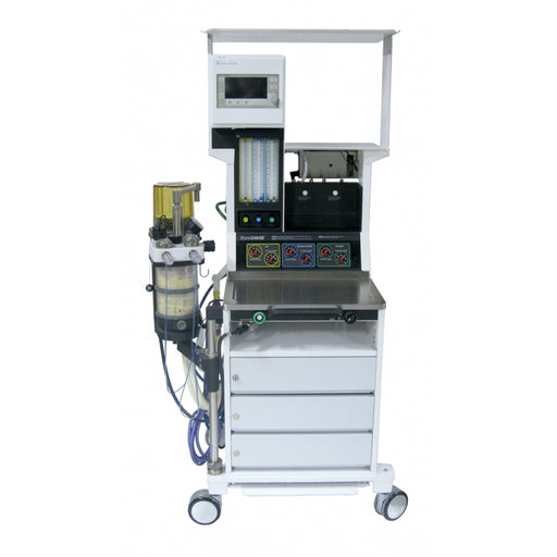Datex Ohmeda Excel 210 SE Anesthesia Machine - 7900 Vent