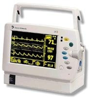 Datex Ohmeda (GE) S/5 Light Patient Monitor, Monochrome (Refurbished)