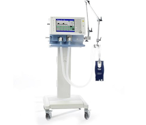 Drager Evita 4 Ventilator (Refurbished)