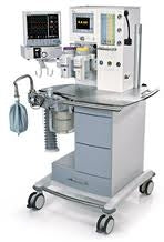 Datascope Anestar Anesthesia Delivery System