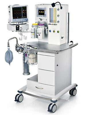 Datascope Anestar Plus Anesthesia Delivery System