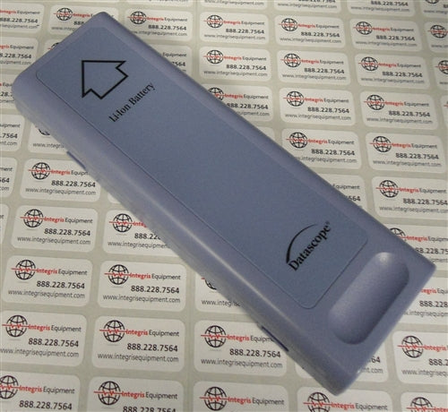 Datascope Passport 2 LI-Ion Rechargeable Battery, Also fits Accutorr Plus, Trio, DPM3 (DISCONTINUED)