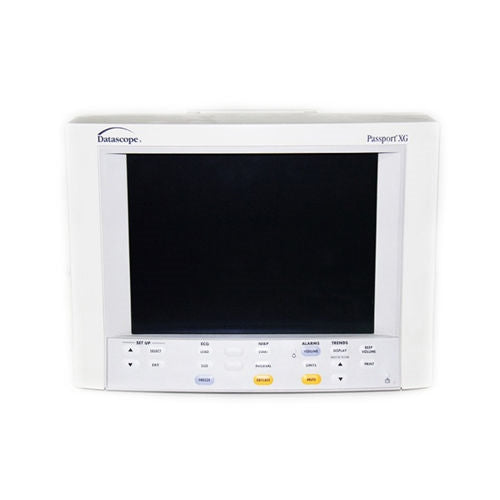 Datascope Passport XG Patient Monitor (Refurbished)