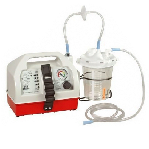 Gomco G180 OptiVac AC/DC Portable Aspirator (NEW)