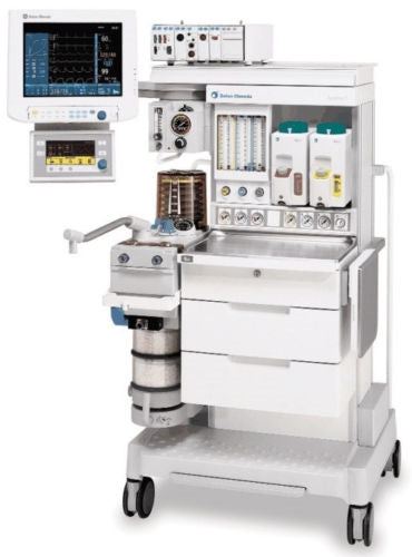 Datex Ohmeda Aestiva/5 Anesthesia Machine w/ 7900 SmartVent (Refurbished)