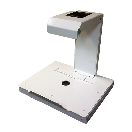 Wall / Countertop Mounting Bracket for Lifepak 12 and Lifepak 15