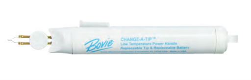 Aaron Bovie Change-A-Tip Low Temperature Reusable Power Handle, 1/each (NEW)