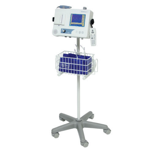 Summit Doppler Vista AVS ABI Vascular Doppler System (NEW)