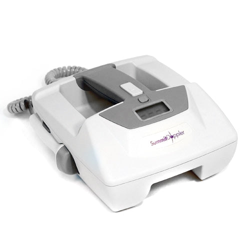 Wallach / Summit LifeDop 350 Series Obstetrical Tabletop Doppler with Probe (NEW)