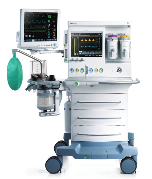 Mindray A5 Anesthesia Machine (Refurbished)
