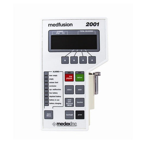 Medex Medfusion 2001 Infusion Pump (Refurbished)