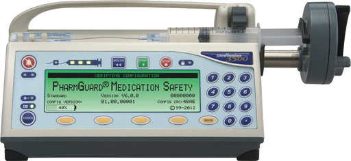 Medex Medfusion 3500 Syringe Infusion Pump (Refurbished)