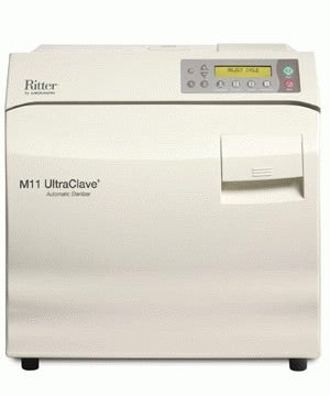 Midmark M11 UltraClave Automatic Sterilizer (NEW)