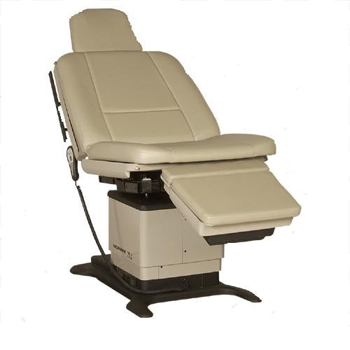 Midmark Ritter 75 L Exam Table / Dental Chair (DISCONTINUED)