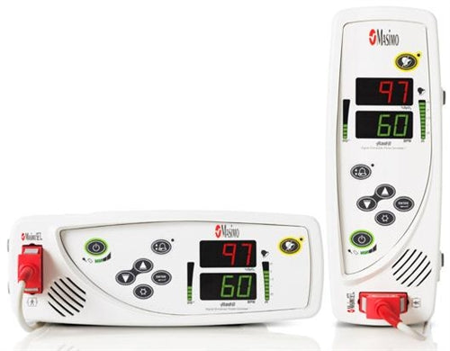 Masimo Rad-8 Pulse Oximeter (Refurbished)