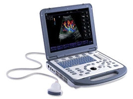 Mindray M5 Color Doppler Ultrasound Medical Imaging System