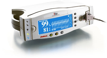 Masimo Radical Signal Extraction Pulse Oximeter (Refurbished)