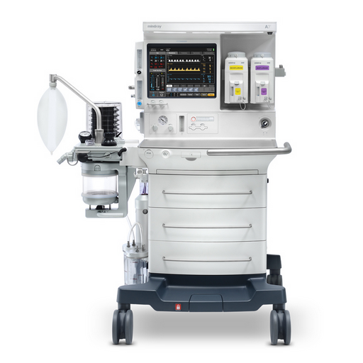 Mindray A7 Anesthesia Machine (Manufacturer Refurbished)