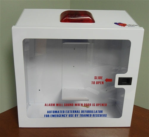 HeartStation RC5300 RescueCase AED Cabinet