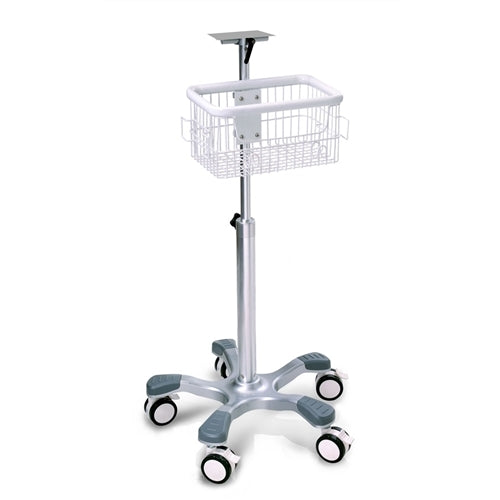 Rolling Stand for Cardiocap 5 Monitor (NEW)