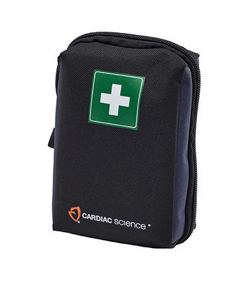 Cardiac Science Ready Kit for Powerheart AEDs (NEW)