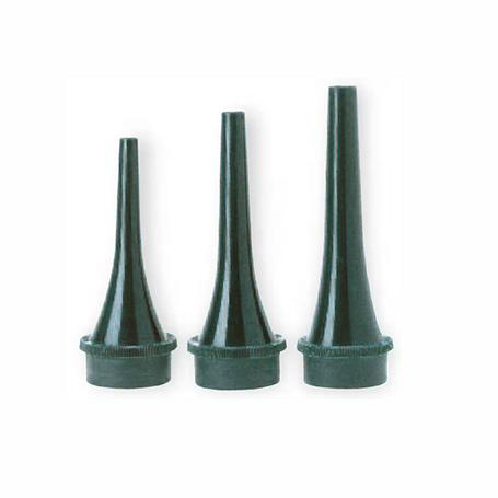 Set Of 3 Poly Specula-Veterinary - Welch Allyn 22160