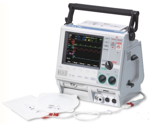 Zoll M Series CCT Defibrillator (Refurbished)