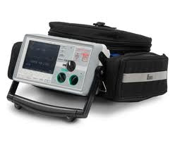Zoll E Series Monitor and Defibrillator