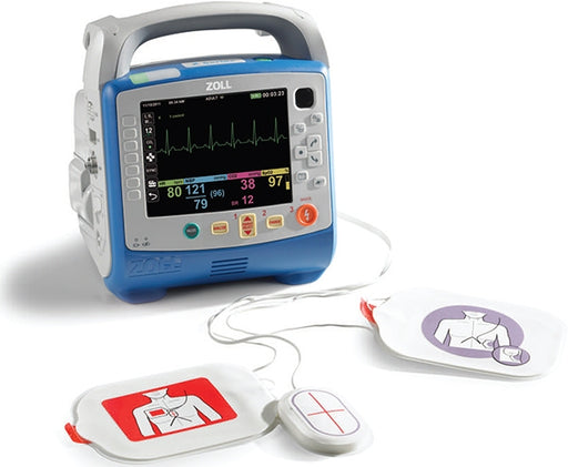 Zoll X Series Defibrillator & Monitor (Refurbished)