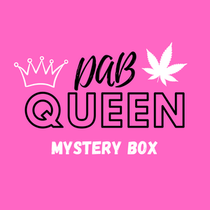 Dab Queen Box